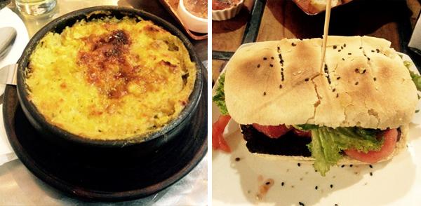 Soju_restaurant_vegano
